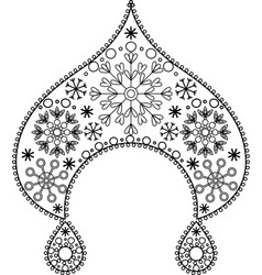 Kokoshnik Vector Images (73)
