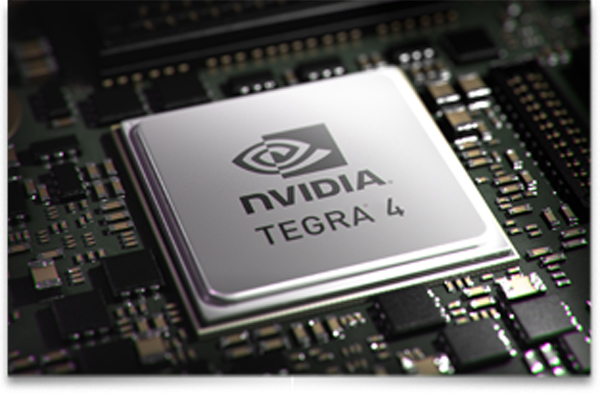 tegra4 processor