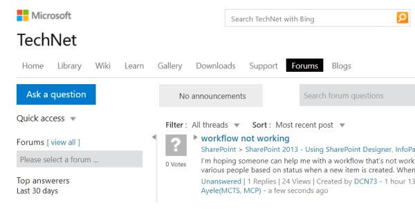 Проблемы с компьютером - Форумы TechNet - Снимок экрана - Windows Wally