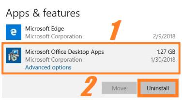 Окно подписи - Outlook 2016 - Приложения Microsoft Office для настольных ПК - Windows Wally