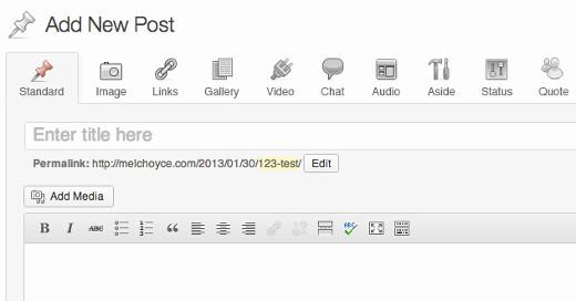 îmbunățirea editorului vizual