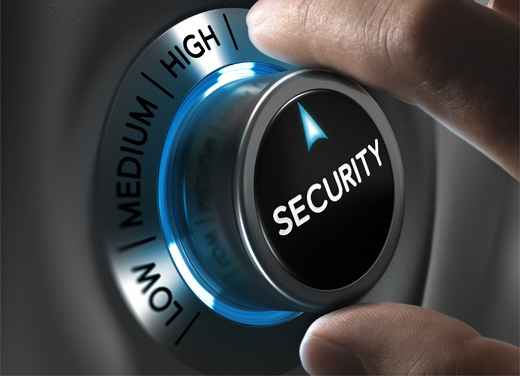 Cải thiện bảo mật WordPress