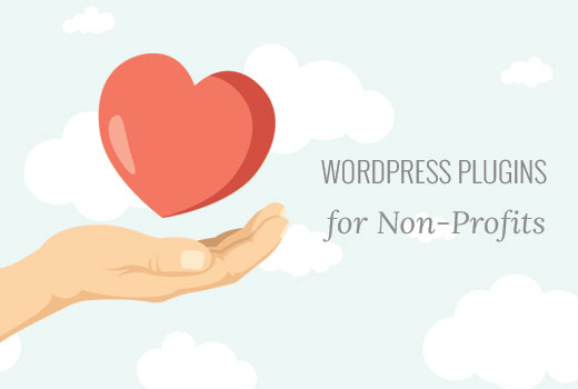 WordPress Plugins for Non-Profits