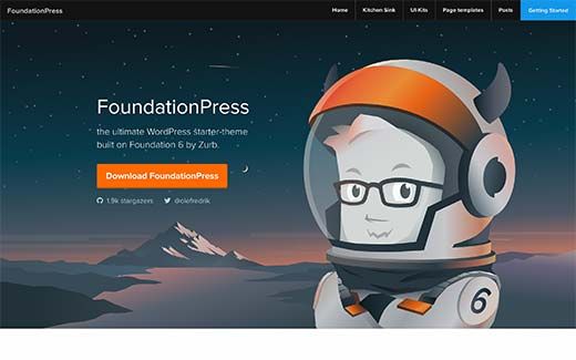FoundationPress