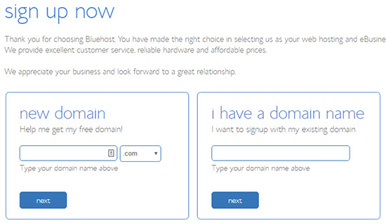Enter your existing Wix domain name on the right
