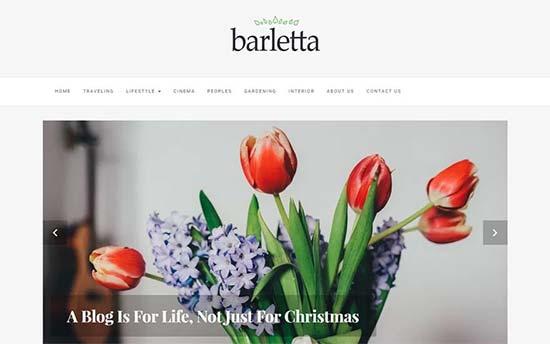 Barletta