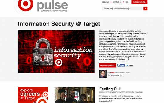 Pulse by Target