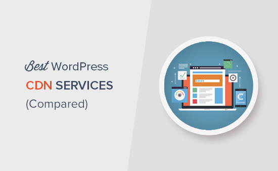 Finding the best WordPress CDN service