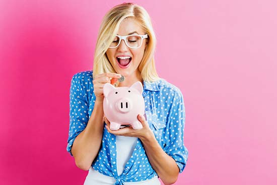 Making money from your fashion blog