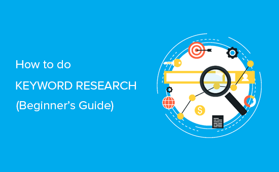 How to do keyword research for your WordPress blog