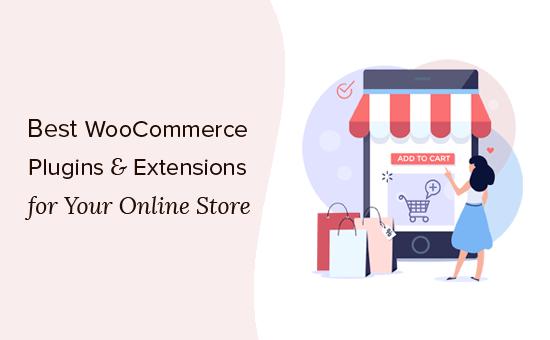 Plugin WooCommerce terbaik untuk toko eCommerce Anda