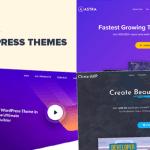 I temi WordPress più popolari e migliori del 2020 (scelti dagli esperti)