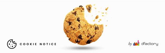 Pemberitahuan Cookie untuk GDPR & CCPA