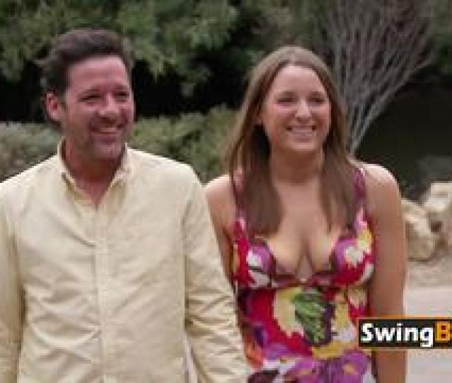 0612 Married Swinger Couple Explores The Swingers Lifestyle