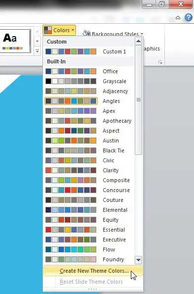 Powerpoint Hyperlink Color : powerpoint, hyperlink, color, Change, Hyperlink, Color, Powerpoint, Solve