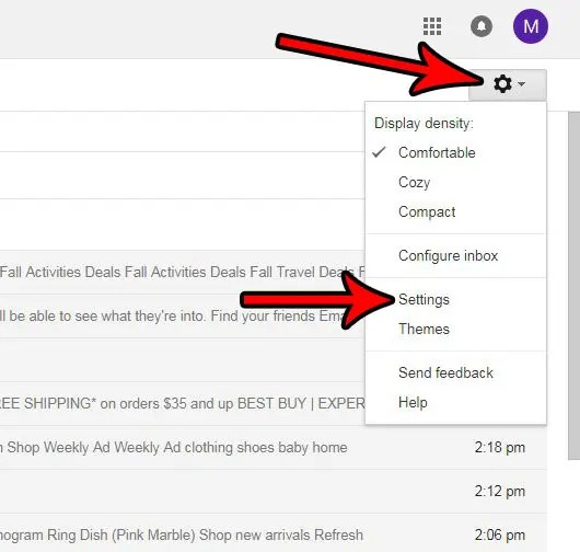 How to Disable Auto-Complete for New Contacts in Gmail