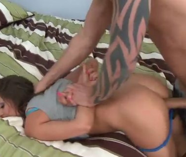 Forced Fuck