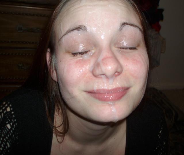 Girlfriend Homemade Revenge Facial Blowjob Private  Jpg