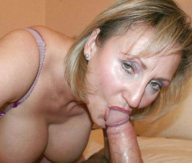 Mom Loves Sucking Sons Cock