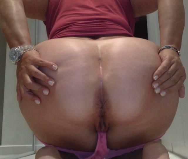 Amazing Ass Pussy Feet