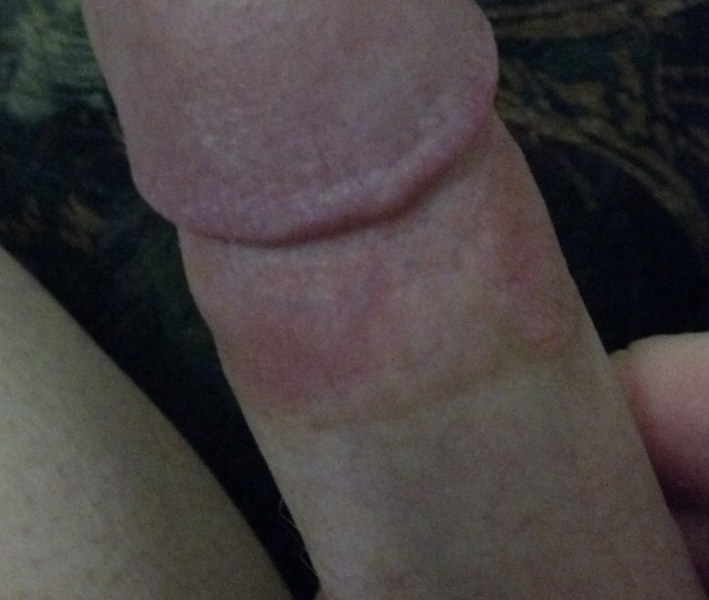 5inch White Dick Hard Small Short Fat