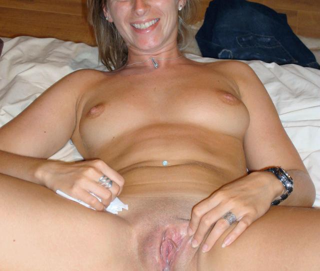 Milf Pussy Tits Ass Cum