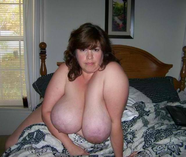 Big Floppy Tits