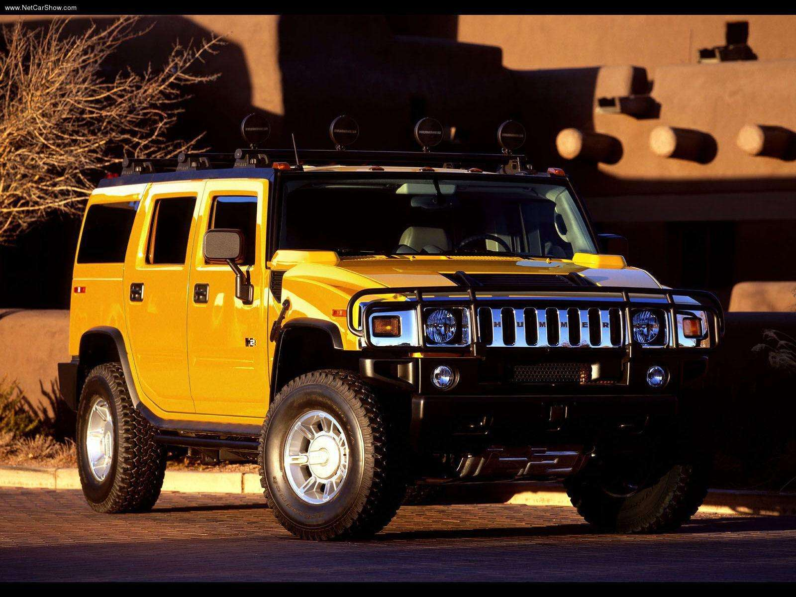 3DTuning of Hummer H 2 SUV 2003 3DTuning unique on line car