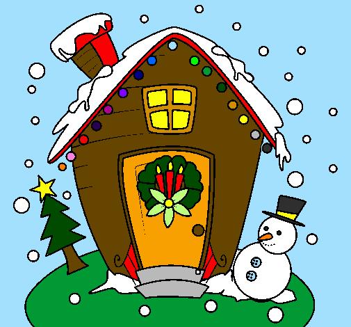 Tutti i disegni progetto oggetti la linea del tempo spazio fumetto credits; Disegno Cartolina Di Natale Colorato Da Utente Non Registrato Il 20 Di Novembre Del 2011