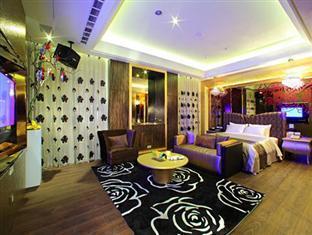 臺中艾菲爾Motel文化旅店 - Agoda 提供行程前一刻網上即時優惠價格訂房服務