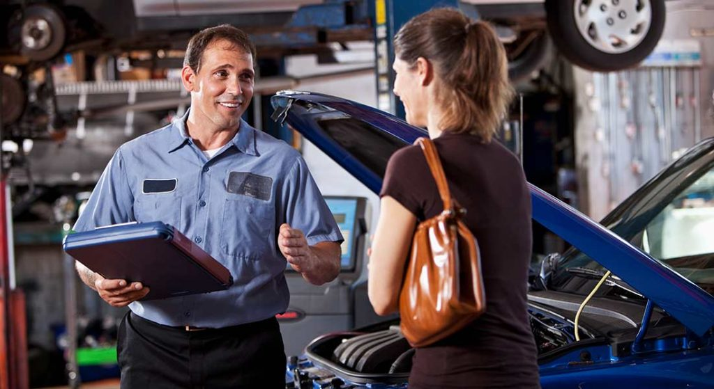 How To Drive Auto Repair Business Profits Balboa Capital Blog