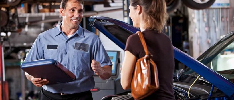 Auto Repair Suggestions To Make Your Life Easier