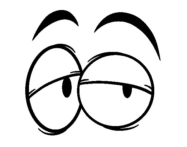For Eyes Nose Mouth Coloring Pages Coloring Pages