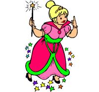 Dibujo de Hada madrina pintado por Avatar en Dibujos.net ...