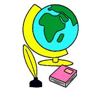 Dibujo de Bola del mundo pintado por Kaki12 en Dibujos.net ...