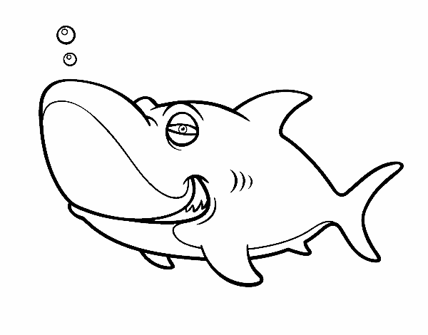 04 Tiburon Schaltplang