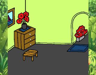 Dibujo de Casa por dentro pintado por en Dibujos net el día 02 11 18 a las 01:00:47 Imprime pinta o colorea tus propios dibujos!