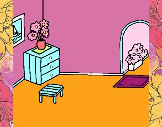 Dibujo de Casa por dentro pintado por en Dibujos net el día 21 11 20 a las 18:43:46 Imprime pinta o colorea tus propios dibujos!