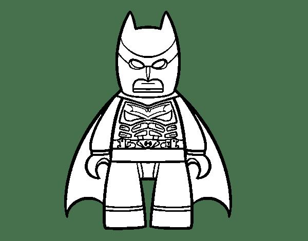 Batman Imagenes Para Colorear   Wallpapergenk
