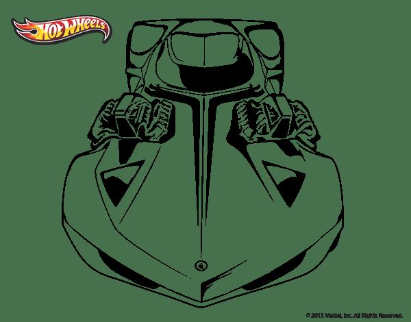 Carros Hot Wheels De Lamborghini Para Dibujar