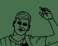 Alexis Nombre De Origen Griego Para Colorear Pintar E
