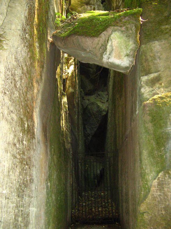 La VernaVisitare il Santuario della Verna e il Monte Penna in Casentino