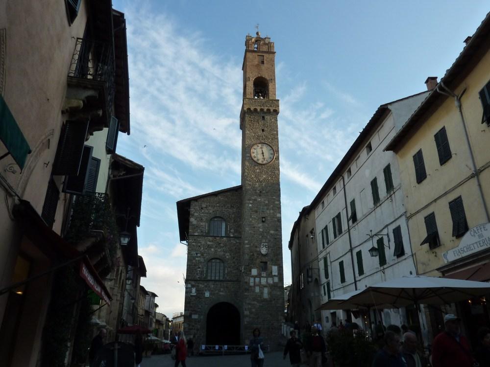 Visita MontalcinoCosa vedere a Montalcino in ValdorciaToscana