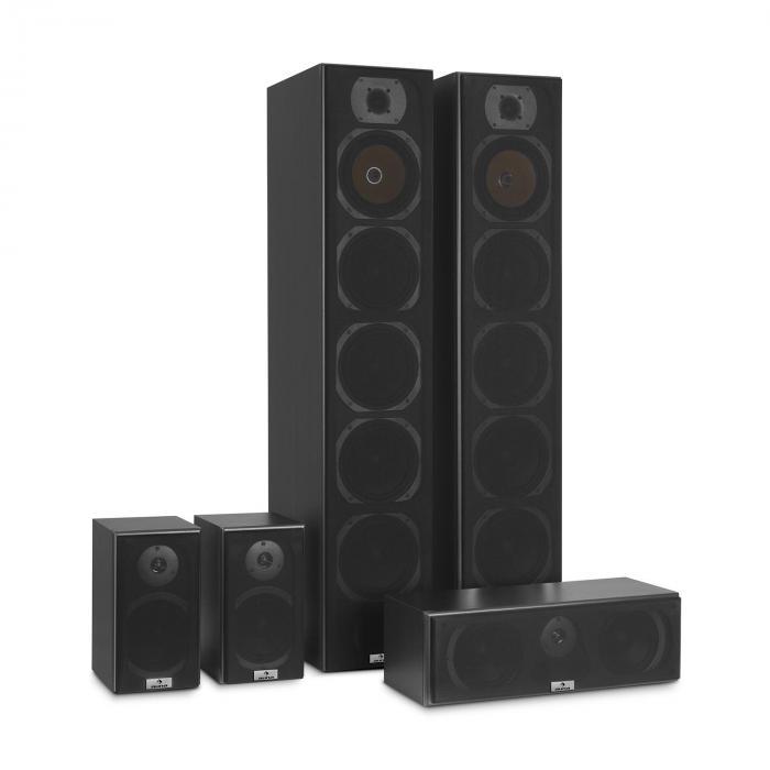 91 Surround Sound Set