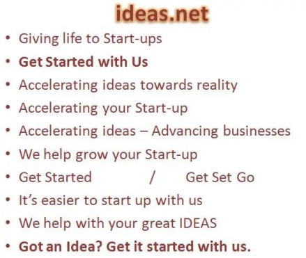 Image result for accelerating ideas