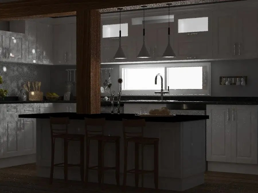 Entry #26 By Mohameddawa For Design My Kitchen Layout Freelancer