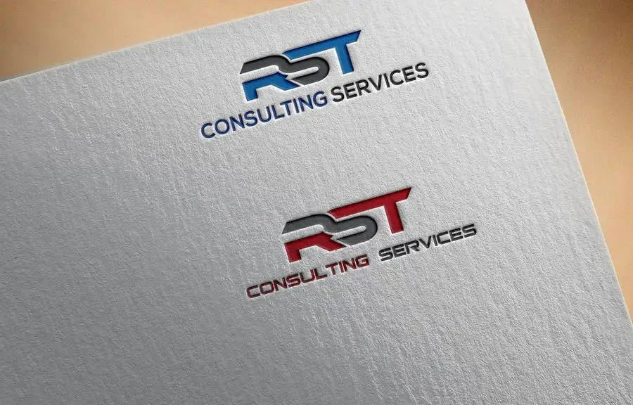 Contest Entry  For Rst Consulting Services This Is The Company Name Feel Free