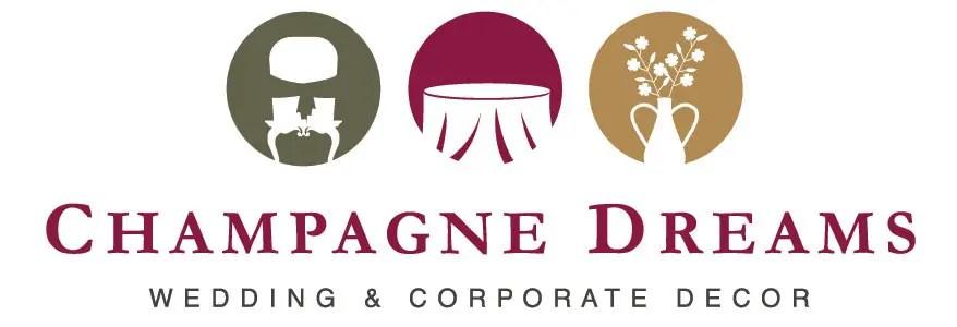 Design a Logo for a Wedding Decor Company  Freelancer