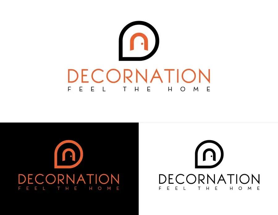 Design A Logo For Home Decor Furniture & Furnishing Company
