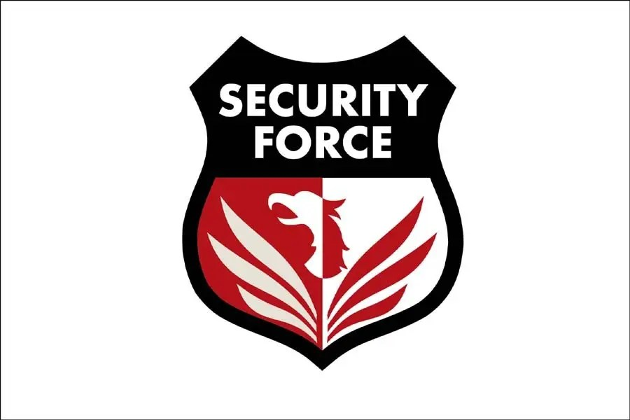 Registered Security Guard